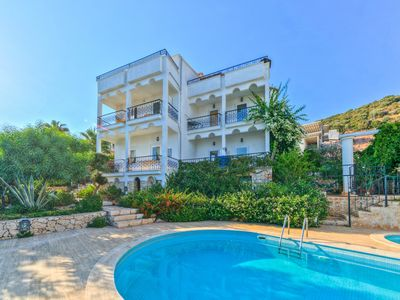 Photo for Villa Pilu : With Unforgettable Sunsets And Sea View