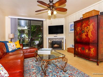 Photo for Stay at Your Beach-Ready condo! North Coast Village #G-208