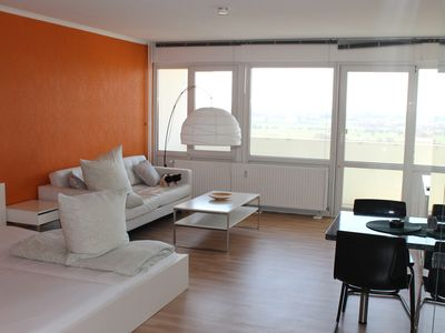Photo for Apartment K1201 with Baltic Sea view