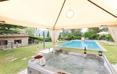 Photo for 3 bedroom accommodation in Subbiano AR