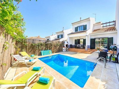 Photo for Lovely 3 Bedroom Villa with Pool - ER30