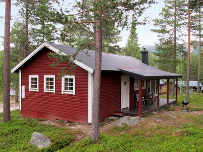 Photo for 3BR House Vacation Rental in Lofsdalen
