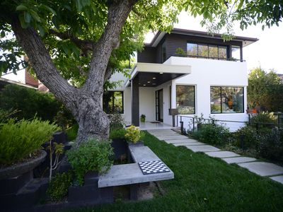 Photo for Heart of Los Angeles and Film Studios Custom Luxury Rental