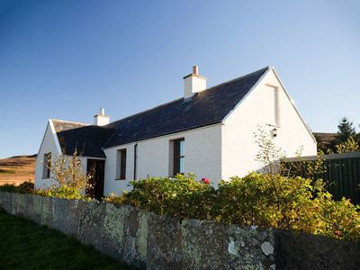 Photo for 2BR House Vacation Rental in Near Halkirk, Thurso