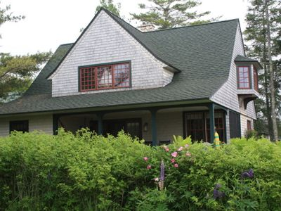 Photo for 2BR Cottage Vacation Rental in Castine, Maine