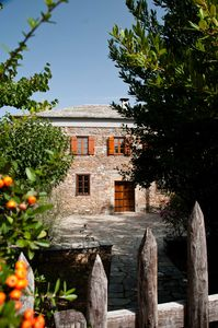 Photo for Traditional Stone Villa with Beautiful Garden!