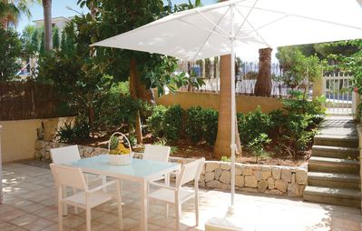 2 bedroom accommodation in Paguera