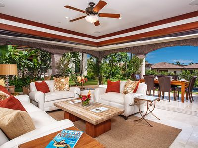 Photo for VACATION IN YOUR OWN PRIVATE MAUI PARADISE! Bali Hai Villa F102, Private Plunge Pool!!