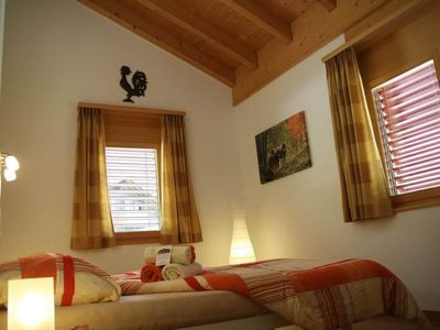 Photo for Apartment LuxLax  in Lax, Valais - 6 persons, 3 bedrooms