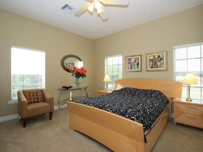 Photo for YOUR DREAM PRIVATE 5,259 Sq. Ft VACATION Villa IN THE HEART OF ESTERO FLORIDA!!!