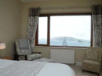 Photo for Amazing Blasket Island and Coumeenole Beach Views. Luxury House| Slea Head drive