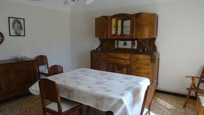 Photo for 4BR House Vacation Rental in Cavaillon, Provence-Alpes-Côte-D'Azur