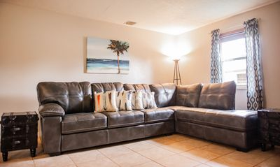Photo for Comfortable & Convenient Home Located 5 Min to FLL Airport/ 10 Min to Port