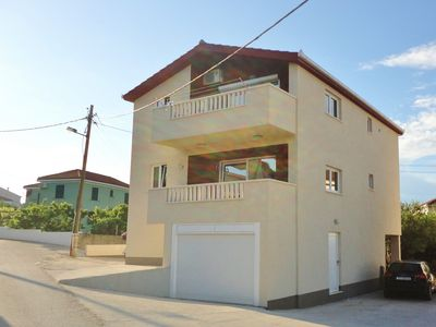 Photo for Apartments Pero, (15035), Slatine, Croatia