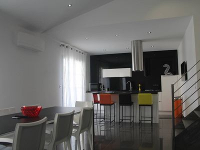 Photo for Luxury apartment downtown