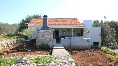 Photo for Holiday house Vela Luka for 4 - 5 persons with 2 bedrooms - Holiday house