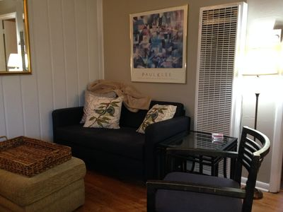 Photo for Charming One Bedroom Apartment In Town