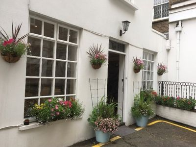 Photo for Luxury House near Kensington palace Notting Hill Gate .
