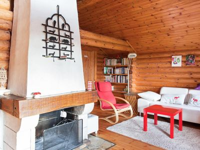Photo for Chalet calm and preserved environment in Bolquère - Maeva Individuals - Chalet 4 rooms 8 people - Maeva Individuals