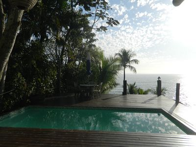 Photo for Coastal House in Ilhabela in Residential with 01 suite