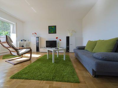 Photo for 1BR Apartment Vacation Rental in Bad Säckingen