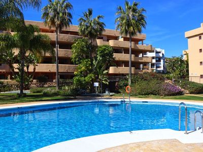 Photo for 1 Bedroom Apartment, Cala Azul, La Cala de Mijas