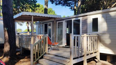 Photo for 2BR House Vacation Rental in Quiberon