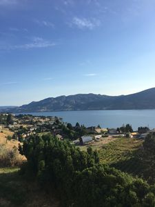 Photo for Modern lakeview suite with stunning views of beautiful Okanagan Lake