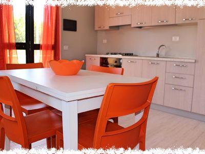 "Photo for Residence ""La Caletta"" Apt. Standard 1"