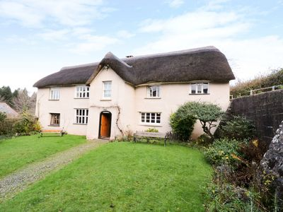 Photo for MIDDLE COOMBE FARM in Sampford Peverell, Devon, Ref 997047