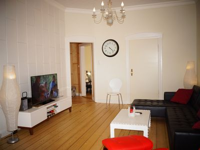 Photo for LUXURY 4 * apartment in the heart of Einbeck