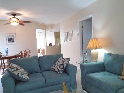 Photo for Cozy villa in Lehigh Acres