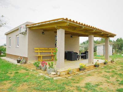 Photo for Holiday house Pula for 2 - 5 persons with 2 bedrooms - Holiday house
