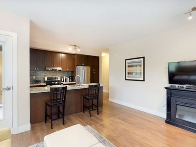 Photo for Harrison Lake View Resort - Two Bedroom Grand Suite 2