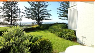 Photo for 1BR Apartment Vacation Rental in Tuross Head, NSW