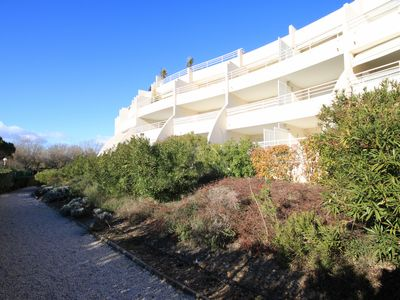 Photo for Beautiful spacious and modern apartment with sea view, classified 4 stars Ref. FR8XW46Q