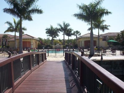 Photo for condo surrounded by beaches & golf courses