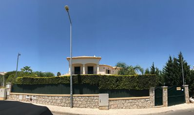 Photo for V5 MONTECHORO - ALBUFEIRA Beautiful villa with private pool