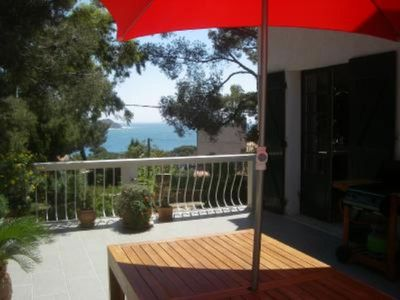 Photo for 3BR House Vacation Rental in Hyères, Provence-Alpes-Côte-D'Azur