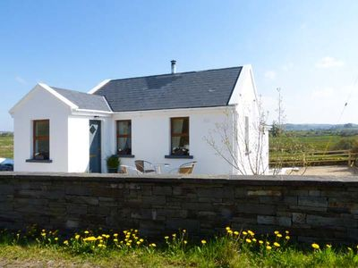 Photo for KEELKYLE, pet friendly in Ennistymon, County Clare, Ref 924519