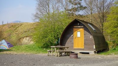 Photo for Strathfillan Wigwams 2