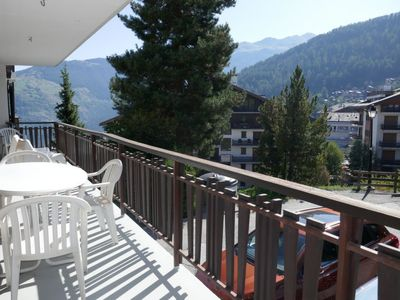 Photo for Apartment Mont-Soleil in Nendaz - 9 persons, 3 bedrooms