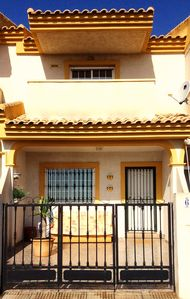 Photo for Beautiful 3 bedroom townhouse with shared pool