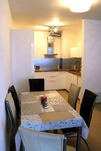 Photo for Tranquility and comfort at a good price. New, modern and comfortable apartment.