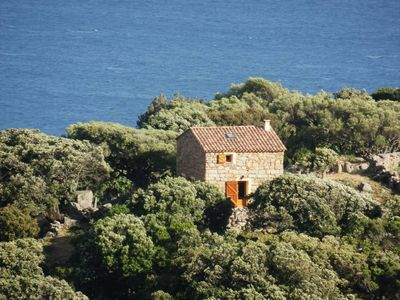 Photo for 2BR House Vacation Rental in Coti-Chiavari, Corse