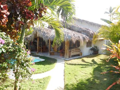 Photo for Villa Gil Playa Ballenas