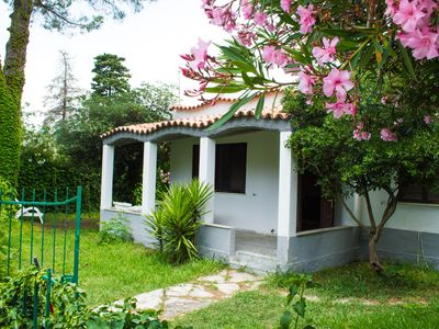 Photo for Villino Star 3 km from Paestum and 400 meters from the beach