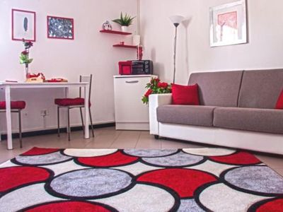 Photo for Holiday apartment Montagnana for 1 - 2 persons with 1 bedroom - Holiday apartment