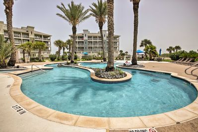 Enjoy access to community amenities, including a lazy river!