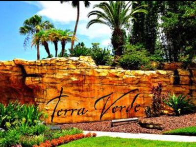 Photo for TERRA VERDE RESORT - 3 NIGHT MINIMUM STAY WITHIN 10 MINUTES TO DISNEY